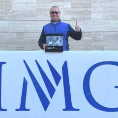 IMG Trophy 2020 - Nearest the Pin 13 Mitch Hughes